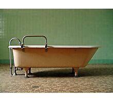 tub Photographic Print