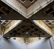 pool ceiling by rob dobi