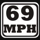 69 mph by ryan  munson