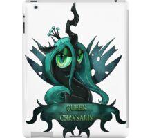MLP: Queen Chrysalis iPad Case/Skin