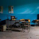 classroom by rob dobi