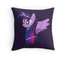 Princess Twilight Sparkle Throw Pillow