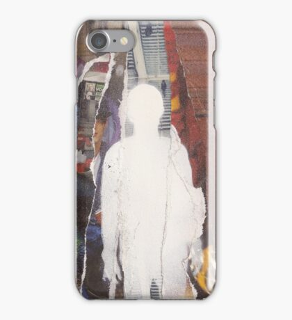 disposable iPhone Case/Skin