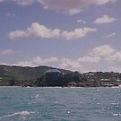 Watery vista by gypsycaster