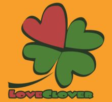 Love Clover by Freelancer
