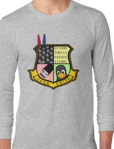 Geek Pride Long Sleeve T-Shirt