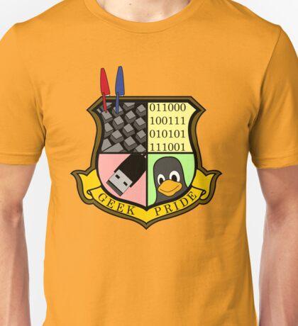 Geek Pride Unisex T-Shirt