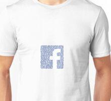 Social Network Parody Unisex T-Shirt