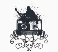 Extinct Sounds (Remix)  Kids Clothes