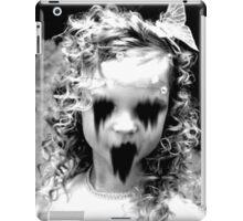 Haunted Girl iPad Case/Skin