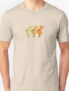 The Sun Dance T-Shirt