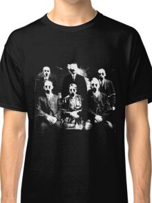 The Haunted Family Classic T-Shirt