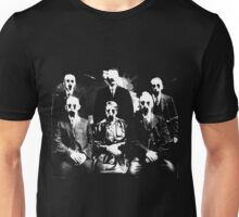 The Haunted Family Unisex T-Shirt