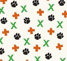 Ed Sheeran pattern. by whoviandrea