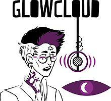 We do NOT understand the GLOWCLOUD by Chuppy