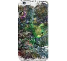 The Atlas Of Dreams - Color Plate 151 iPhone Case/Skin