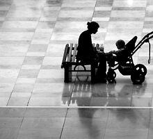Mother & Child by Anima Fotografie