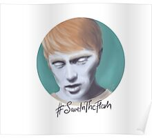 Save In The Flesh Poster