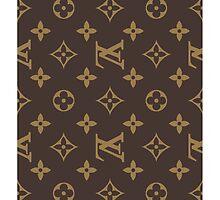 Louis Vuitton by sharpdimond