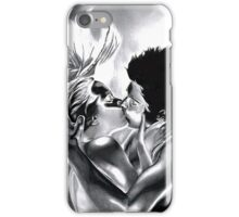 Lucy & Jude iPhone Case/Skin