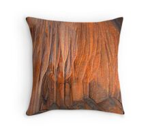 "Bouquet,     ""Caverns Series""       Photographer A. Frances Throw Pillow"
