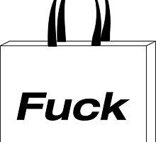 fuck bag by ewash
