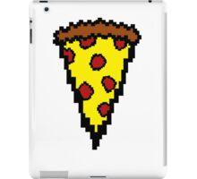 Pixel Pizza  iPad Case/Skin