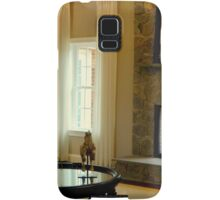All the Comforts of Home Samsung Galaxy Case/Skin