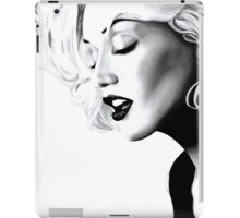 Beautiful Blonde iPad Case/Skin