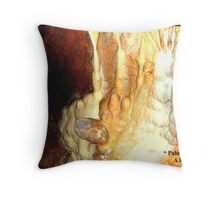 Palm Throw Pillow