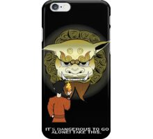 Wan is the Lonliest Number iPhone Case/Skin