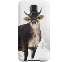 I Don't Like Snow Samsung Galaxy Case/Skin