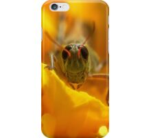 Petal Hopper iPhone Case/Skin