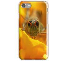 Petal Hopper iPhone Case/Skin