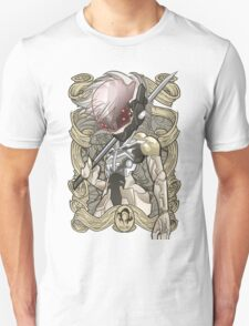 Raiden - MGS4 T-Shirt