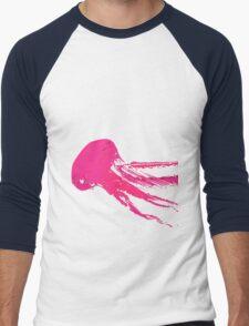 Jelly Men's Baseball ¾ T-Shirt