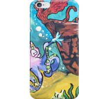 Pigcowtopus! Under the Sea iPhone Case/Skin