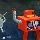 Robots by Christina Pavlo