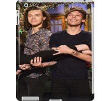 Larry SNL iPad Case/Skin