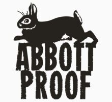 Abbott Proof T-Shirt