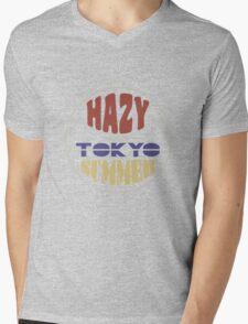 Tokyo Summer  Mens V-Neck T-Shirt