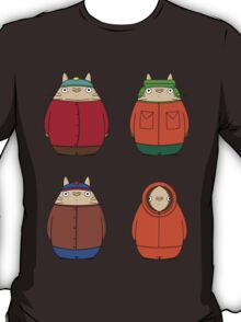 South Park's Neighbors T-Shirt