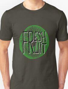 Kiwi fresh fruit illustration  T-Shirt