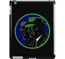 The Hornet and Kato iPad Case/Skin