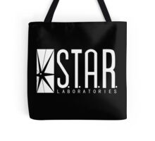 STAR Labs Tote Bag