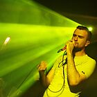 Reverend And The Makers  by Stung  Photography