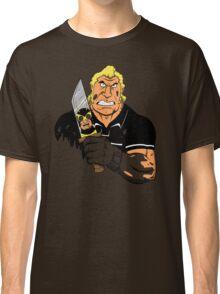 Slayer of Henchmen Classic T-Shirt