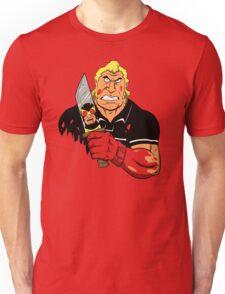 Slayer of Henchmen Unisex T-Shirt