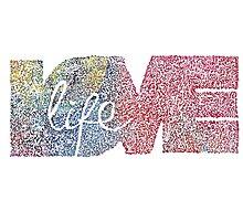 Love Life by brenda mangalore