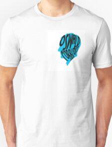 Oswald cobblepot silhouette T-Shirt